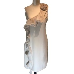 """RINASCIMENTO"" Of Italy Cocktail/Party Dress ."